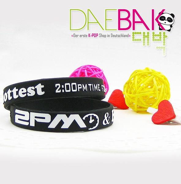 2PM - Hottest - Armband