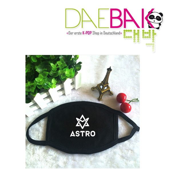 ASTRO - Face Mask