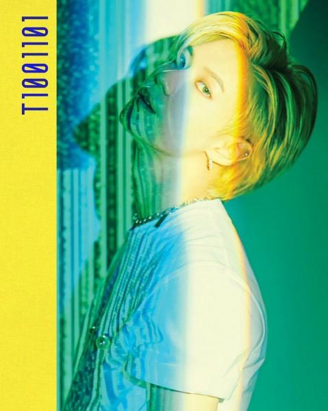 TAEMIN 2nd Concert Photobook - T1001101