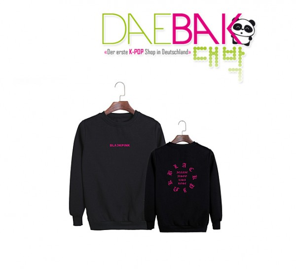 BLACKPINK - Sweater