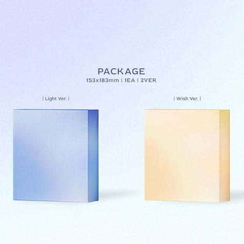 LIGHTSUM - LIGHT A WISH 2nd Single