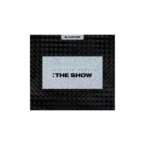 BLACKPINK - 2021 [THE SHOW] LIVE CD (2 CD)