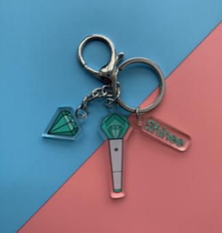 SHINee - Keychain