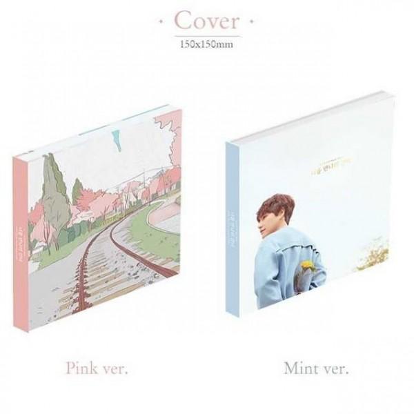 KYUHYUN Single Album - The Day We Meet Again