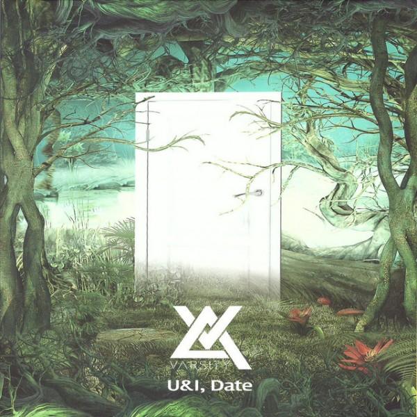 VARSITY 1st Mini Album - U & I Date