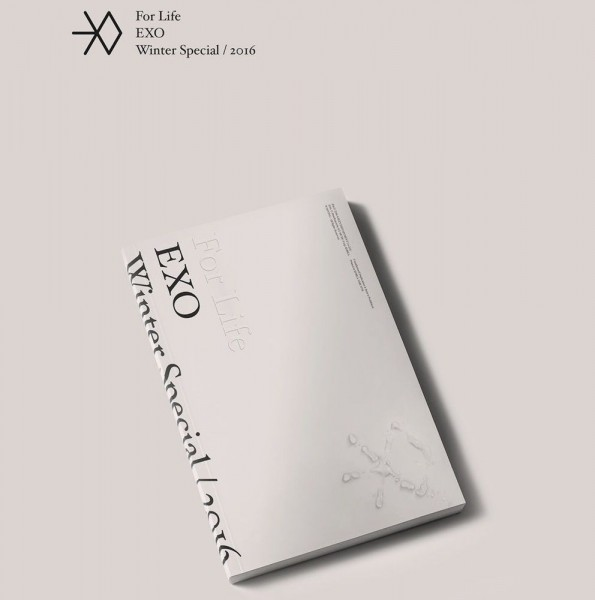 EXO - Winter Special Album 2016 (FOR LIFE)