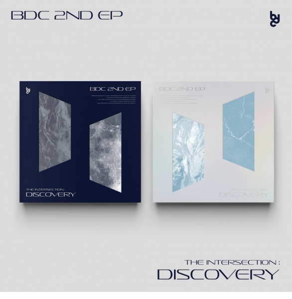 BDC - 2ND EP [THE INTERSECTION : DISCOVERY]