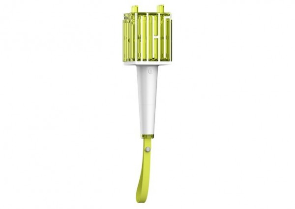 NCT - Offizieller Light Stick