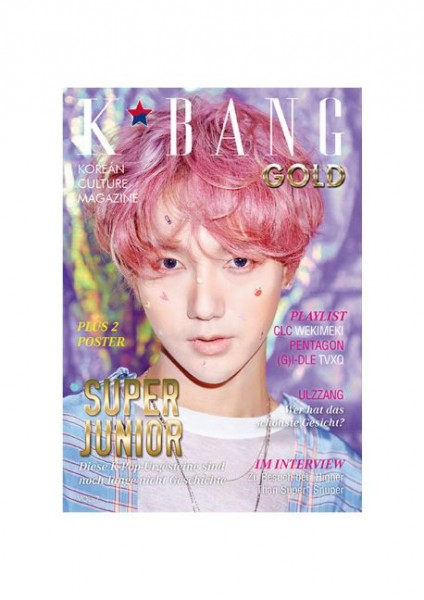 K*Bang GOLD # 07