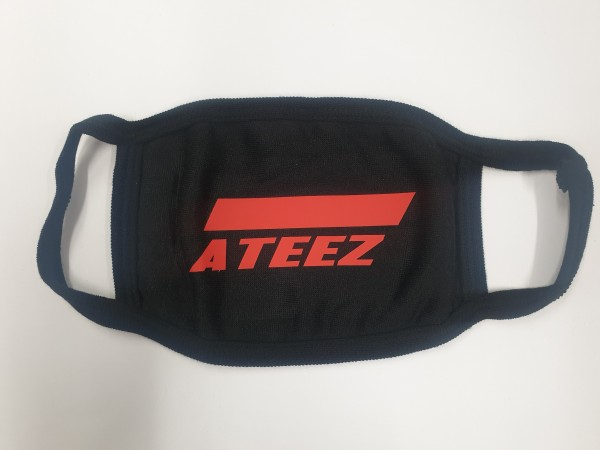 ATEEZ - Face Mask*