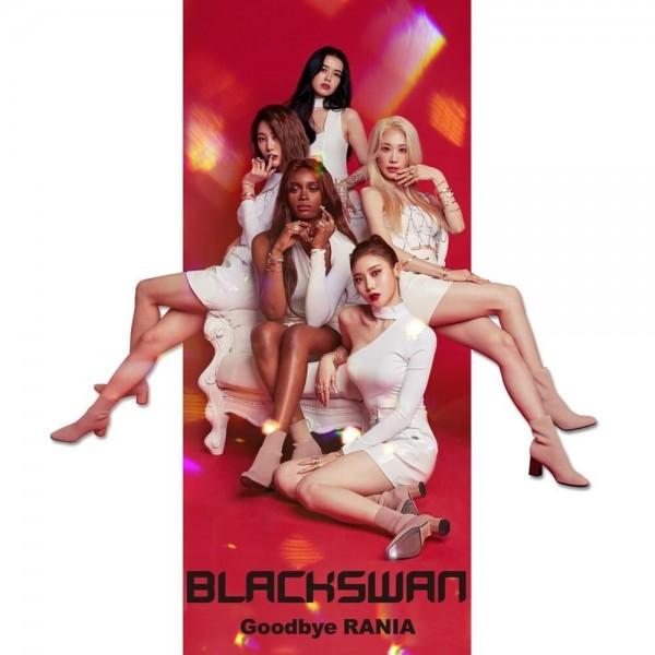 BLACKSWAN - Goodbye RANIA