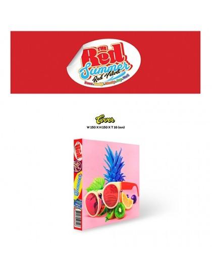 Red Velvet Mini Album Vol. 5 - The Red Summer