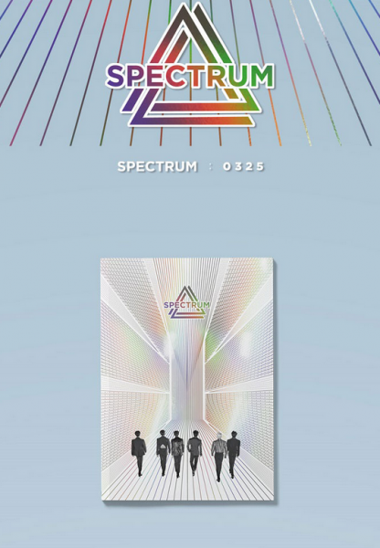 SPECTRUM Single Album Vol. 4 - 0325