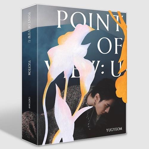 YUGYEOM - POINT OF VIEW: U