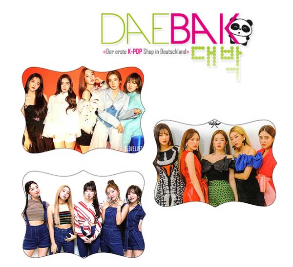 Red Velvet - Posterset #05