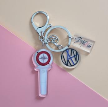 STRAY KIDS - Keychain