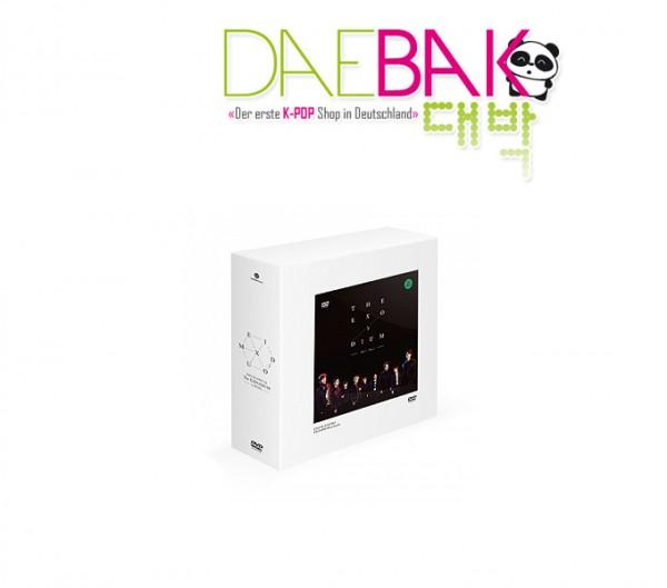 EXO - EXO PLANET 3 The EXO'rDIUM - in Seoul Live DVD