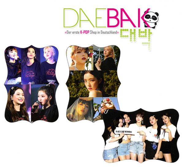 Red Velvet - Posterset #08
