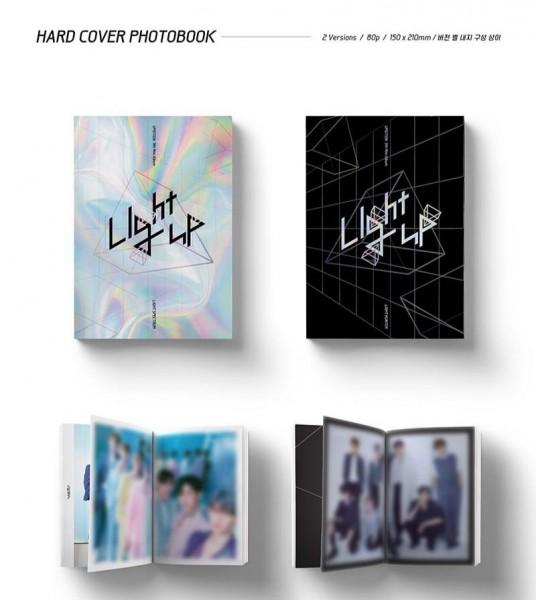 UP10TION Mini Album Vol. 9 - Light UP