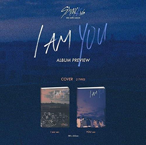 Stray Kids - I am YOU Album