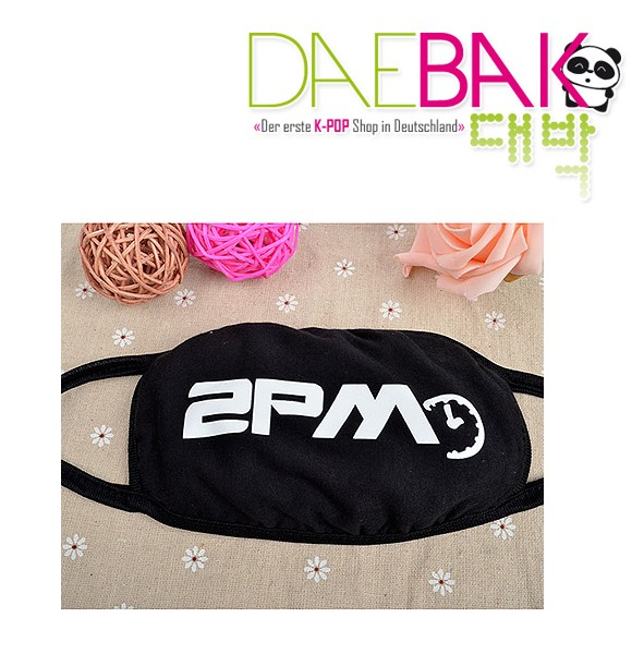 2PM - Face Mask*