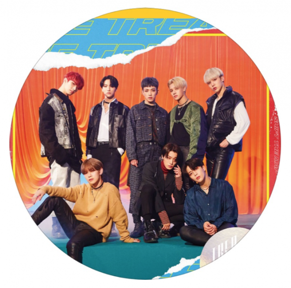Ateez - Button