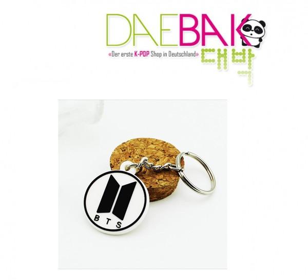 BTS - Schlüsselanhänger (NEW LOGO)