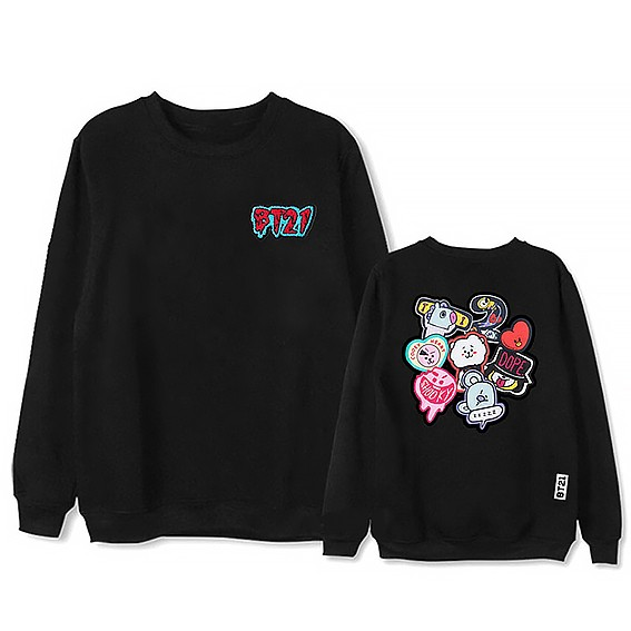 BT21 - Sweater