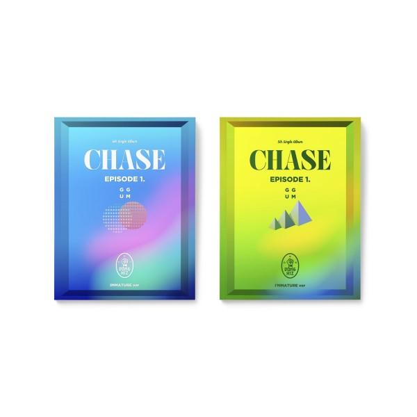 DONGKIZ - CHASE EPISODE 1. GGUM