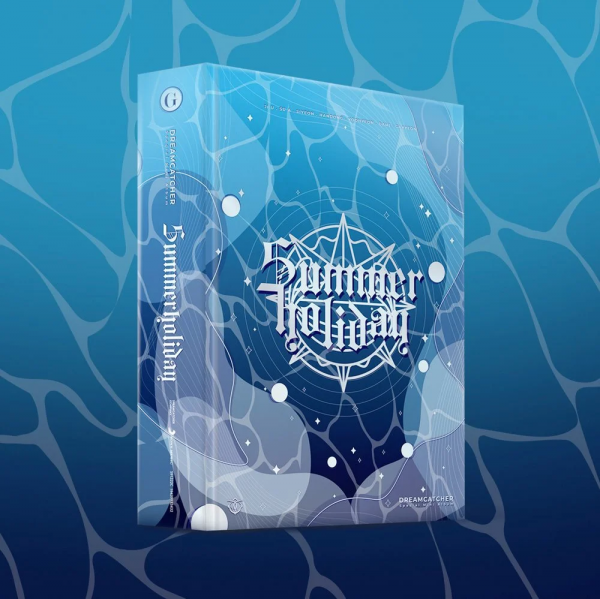 DREAMCATCHER Special Mini Album - Summer Holiday (Limited Edition)