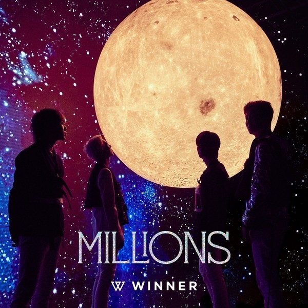 WINNER Single Album - MILLIONS