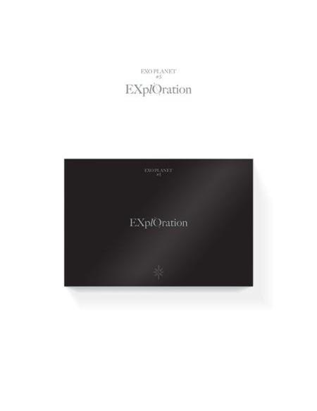 EXO PLANET 5 - EXPLORATION DVD