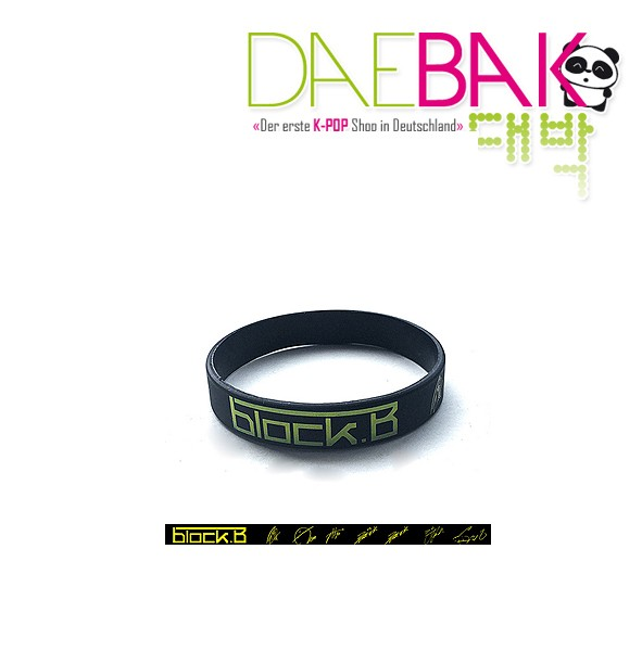 Block B - Armband