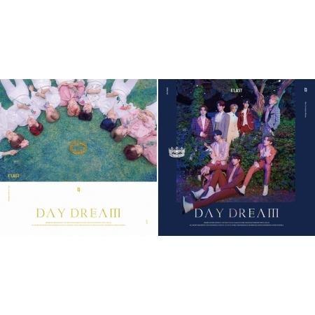 E'LAST 1st Mini Album - Day Dream