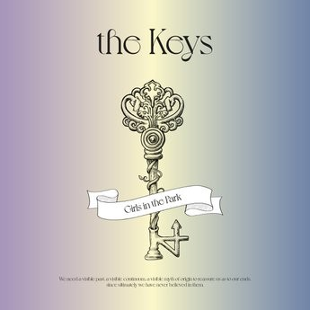GWSN(공원소녀) 4th Mini Album - the Keys