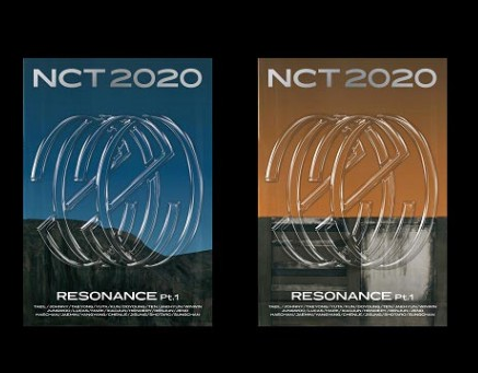 NCT 2020 - NCT 2020 : RESONANCE Pt. 1 (RE-RELEASE)
