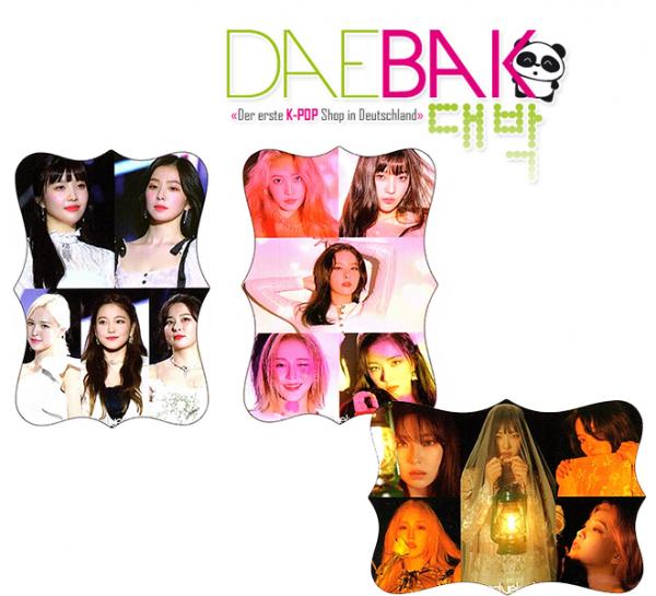 Red Velvet - Posterset #06