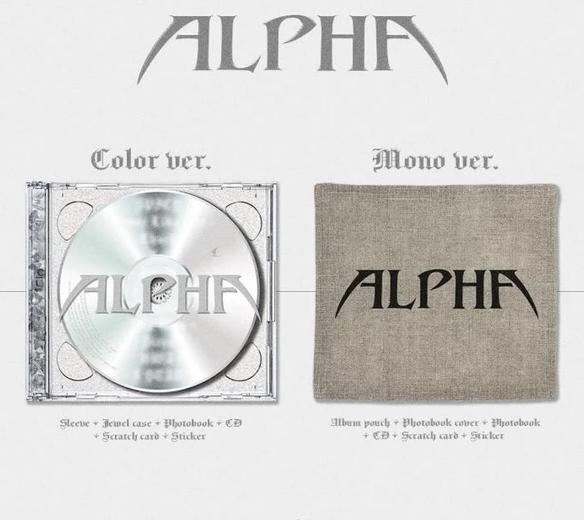 CL - ALPHA