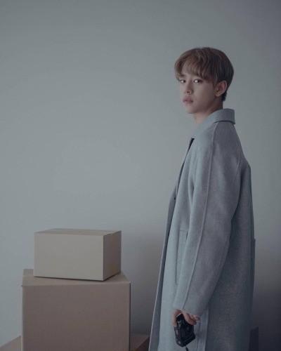 "JUNG DAE HYUN 1st Mini Album - Chapter2 ""27"""