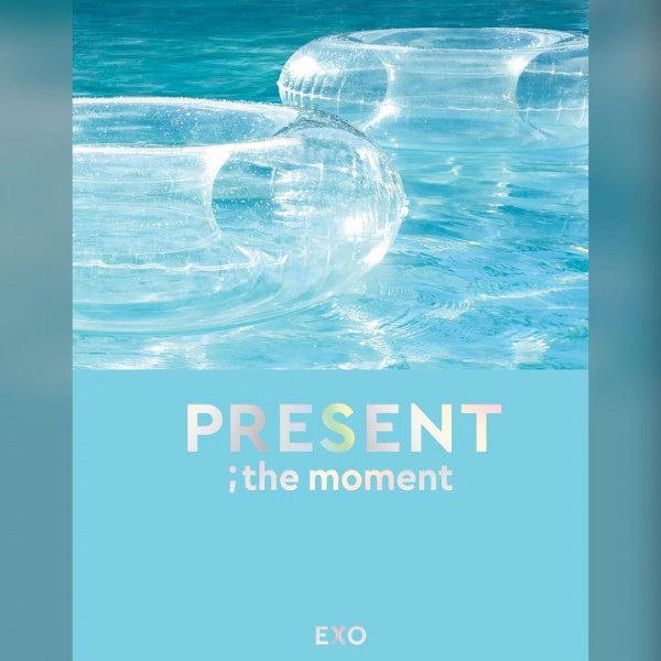 EXO - PRESENT THE MOMENT Fotobuch