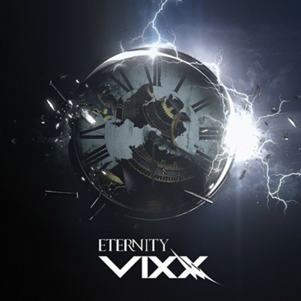 VIXX - Eternity 4th Single Album