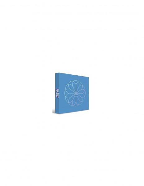 THE BOYZ 2nd Single Album - Bloom Bloom