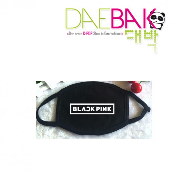 BLACKPINK - Face Mask*