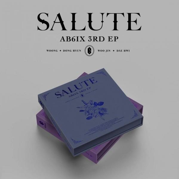 AB6IX EP Vol. 3 - SALUTE
