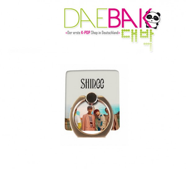 SHINee - Handy Ringholder
