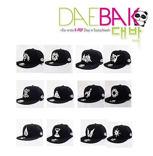 EXO (Member) - Basecap