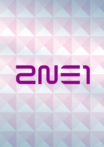 2NE1 - To anyone 1st Album