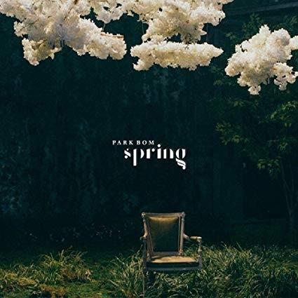 PARK BOM Album - Spring