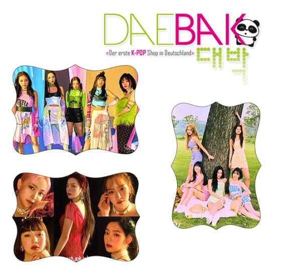 Red Velvet - Posterset #07