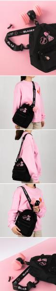 BLACKPINK - Chapter1 Official Light Stick Pouch Bag